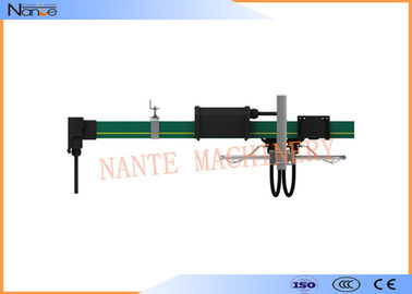 HFP 56 Green Conductor Rail System Conductor Bar System 660V 4m Length
